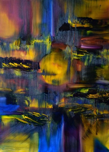 50 x 70 cm - ©2012 by Anonymous Artist