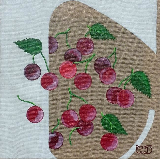 30 x 30 cm - ©2012 by Anonymous Artist