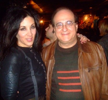 Xian & Christine Atallah  : Famous Middle-East singer for Peace