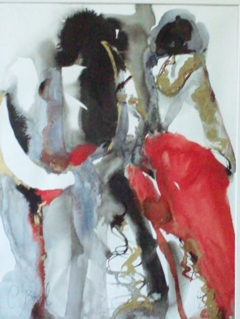 60 x 80 cm - ©2009 by Anonymous Artist