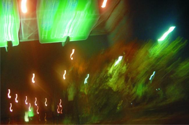 """Photography titled """"university drive"""" by Paul Constantinides, Original Art,"""
