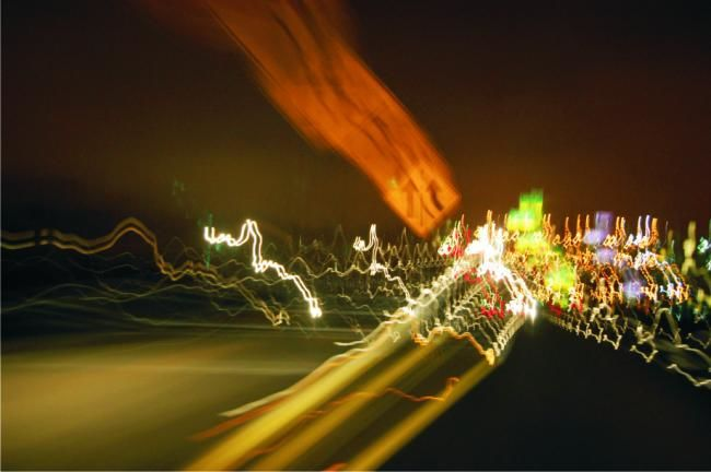 """Photography titled """"go ahead"""" by Paul Constantinides, Original Art,"""