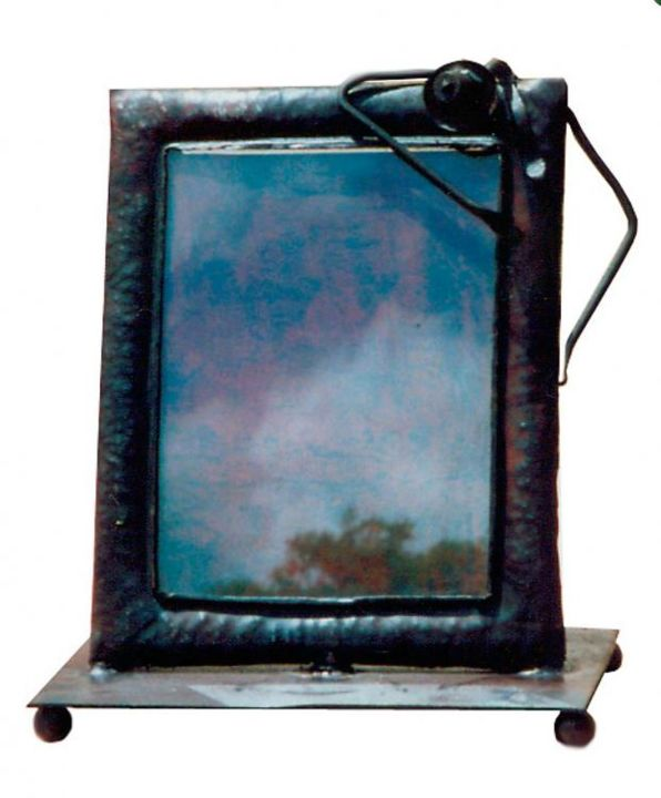 picture frames - Design,  12x8 in, ©2004 von Mark Spurgeon -