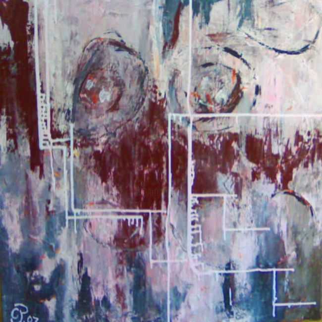 """Painting titled """"cp278edited.jpg"""" by Cpdesign, Original Art,"""