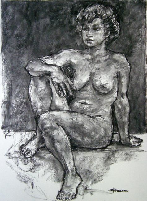 55 x 75 cm - ©2012 by Anonymous Artist