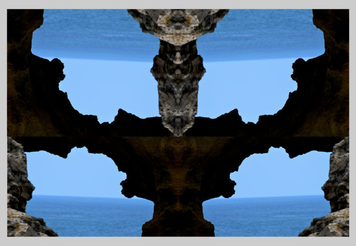 TOTEM MARIN - Photography ©2015 by Danielle DUBUS -
