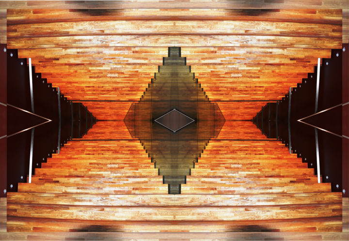 KALEIDOSCOPE - Photography ©2014 by Danielle DUBUS -