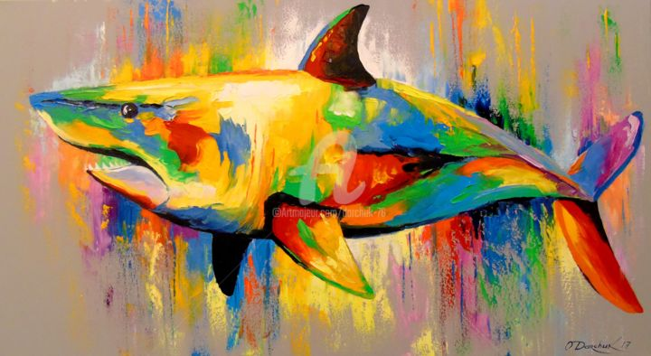 Popular Paintings Colorful