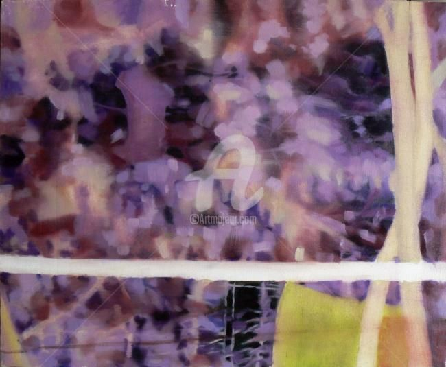 negative - Painting,  17.7x21.7 in, ©2012 by Denisa Paho -                                                                                                                                                                                                  ELECT artist_sold, artist_sold_force, artist_cur, artist_price FROM artmajeu.artists
