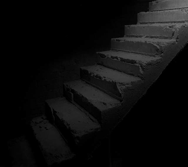 """Photography titled """"Way to divinity"""" by Partha Sen, Original Art,"""