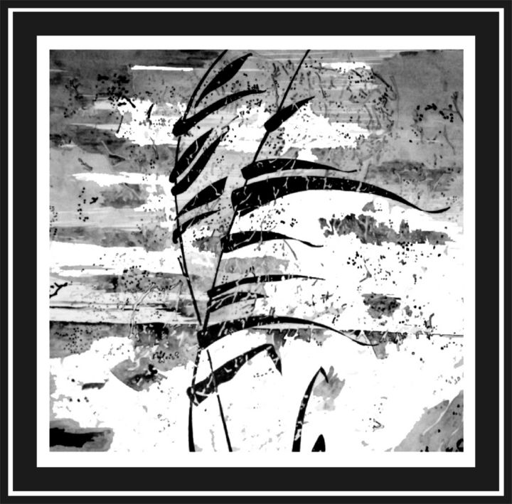"""Drawing titled """"TheDelta"""" by Dolmajer Agneta, Original Art, Ink"""