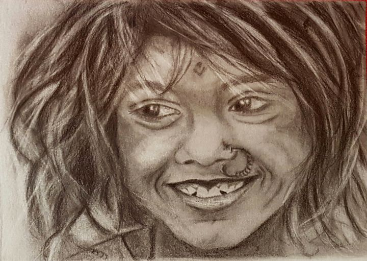 20180303 170811jpg Drawing By Danielle Scicchitano Artmajeur
