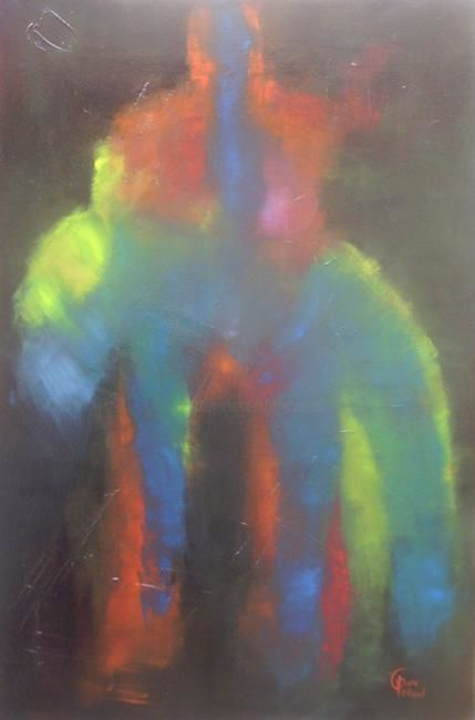 65 x 100 cm - ©2011 by Anonymous Artist