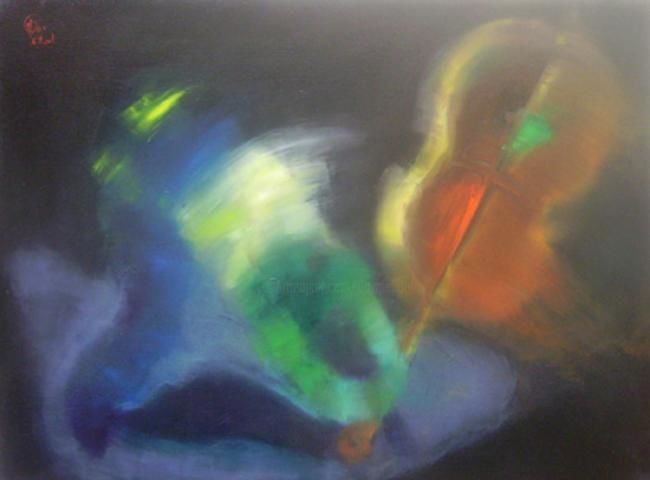 76 x 100 cm - ©2011 by Anonymous Artist