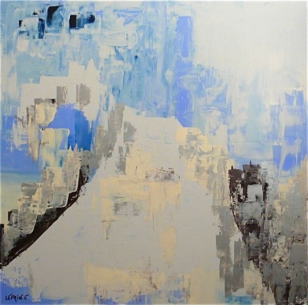 100 x 100 cm - ©2010 by Anonymous Artist
