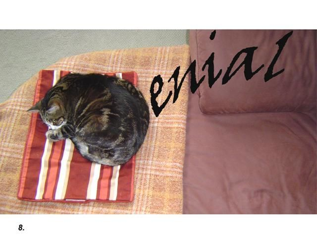"""Photography titled """"enial"""" by Elise Stanley, Original Art, Other"""