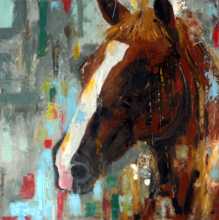 guerin - © 2020 cheval Online Artworks