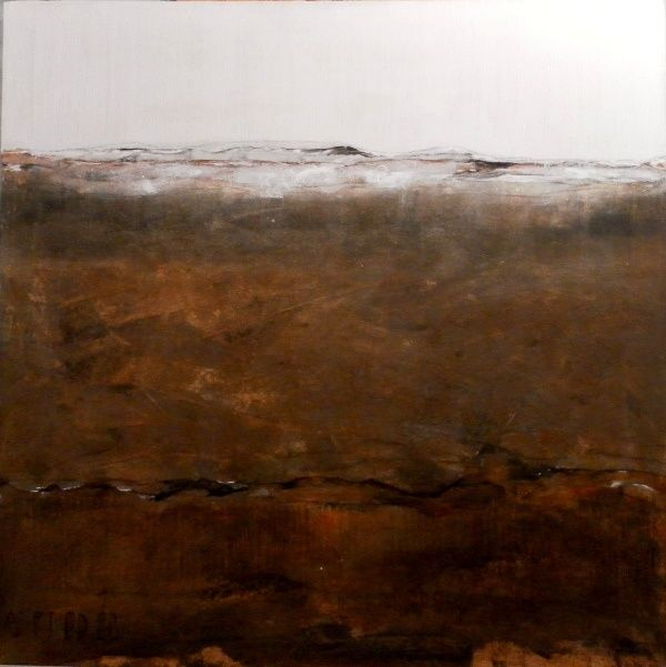 80 x 80 cm - ©2011 by Anonymous Artist