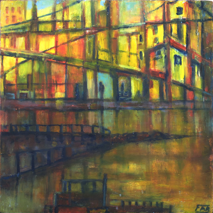 fauvism and expressionism art