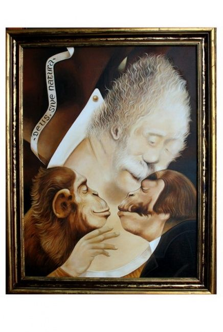 """Painting titled """"You are my beloved…"""" by Igor Lysenko, Original Art, Oil"""