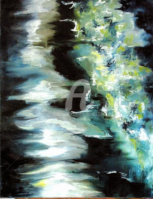 64 x 81 cm - ©2012 by Anonymous Artist