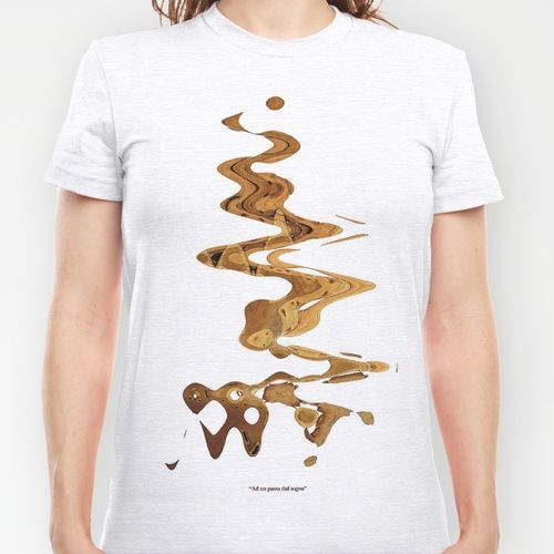 t-shirt 20 - Artcraft ©2012 by Francesco Mestria -