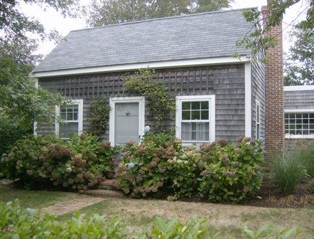 Historic Cottage 3 - Photography, ©2008 by Kathleen Reilly -