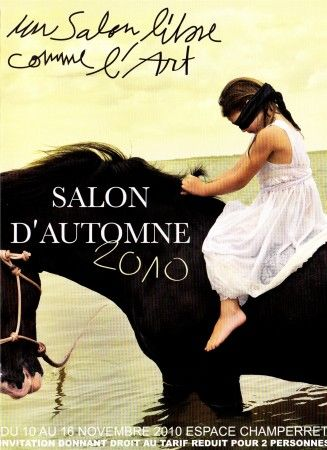A propos de la galerie jean louis gaillard full profile for Salon automne