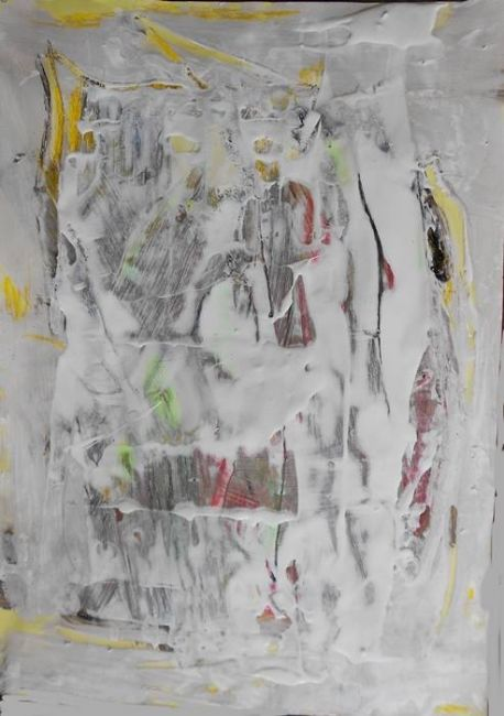ee 49 - Painting ©2012 by Ulrich De Balbian -