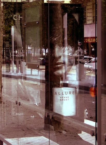 Reflet de Bordeaux N°3 - Digital Arts ©2004 by Hanwen Guo -