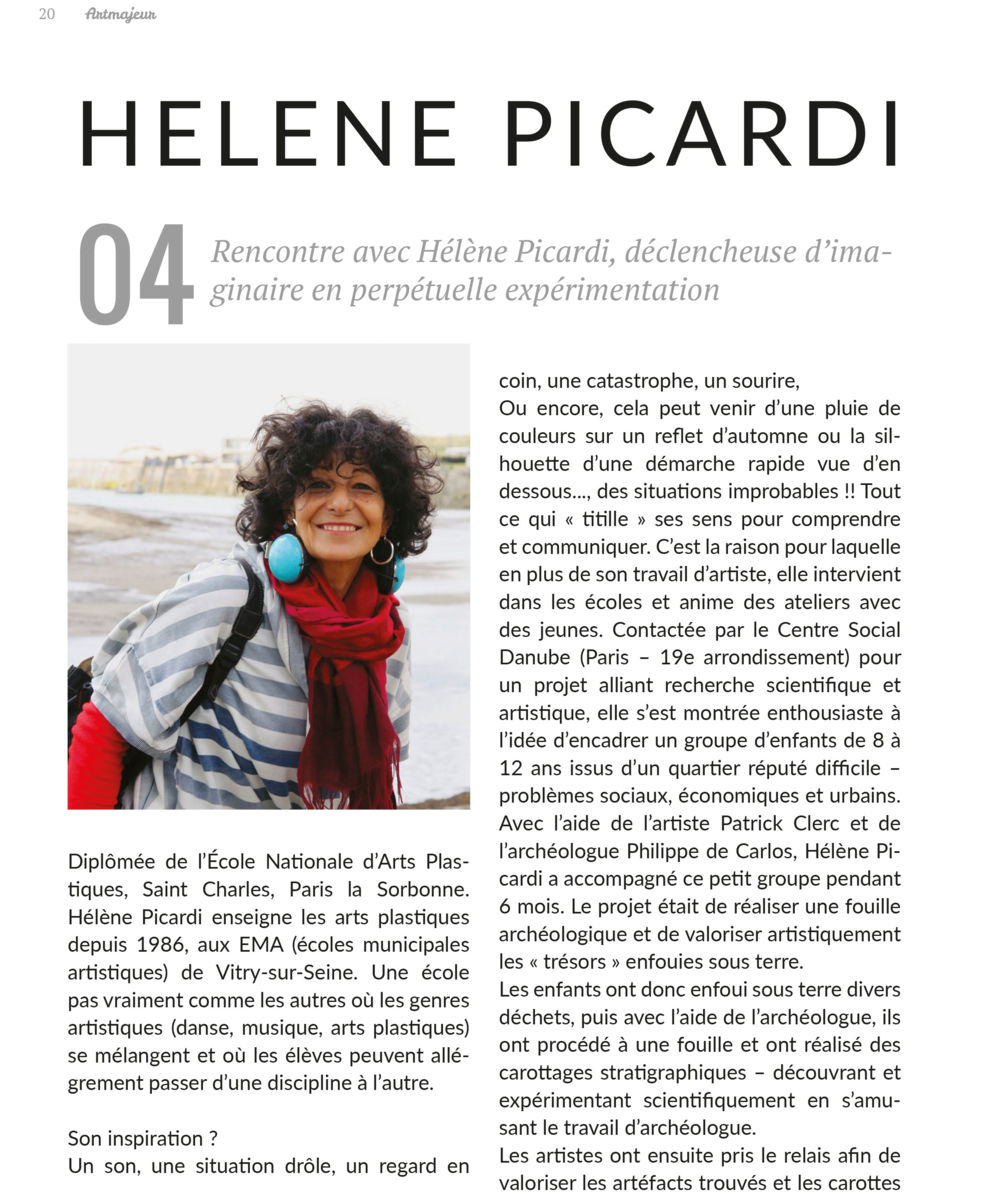 article artmajeur 1/4