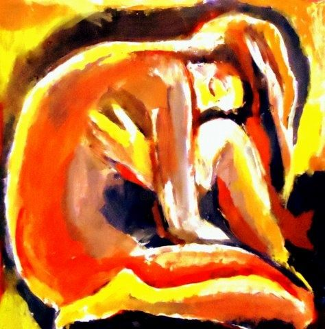 50 x 50 cm - ©2011 by Anonymous Artist