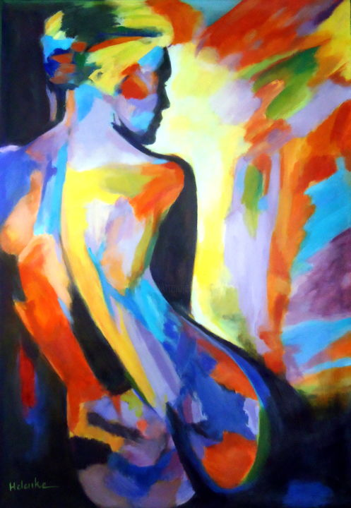 Nude Acrylic Prints and Nude Acrylic Art Fine Art