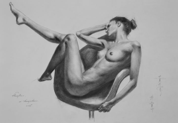 Assamese nude female sex line drawings