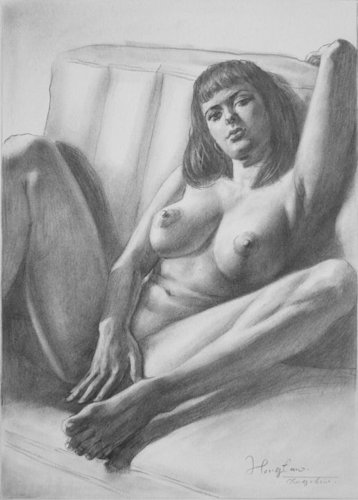pencil-drawing-girls-swimming-naked-teens-naked-getting-fucked