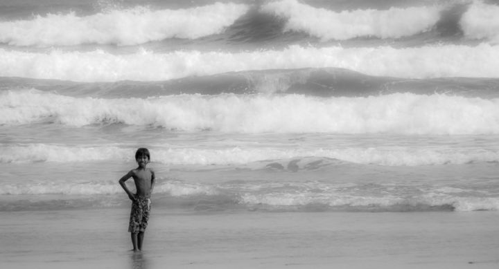 """Photography titled """"S-010 - Pacific Cos…"""" by Aleks Rosenberg, Original Art, Digital Photography"""