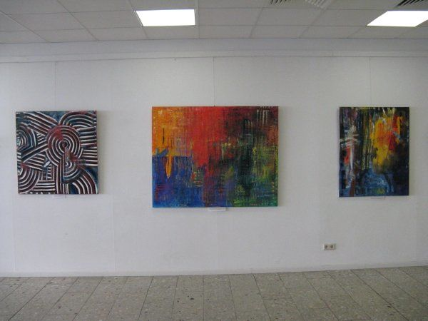 8.jpg - Painting ©2012 by Ixygon -