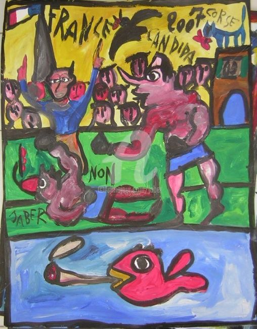0612_042.jpg - Painting ©2006 by Monsieur JABER -