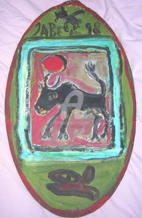 35 x 25 cm - ©1998 by Anonymous Artist