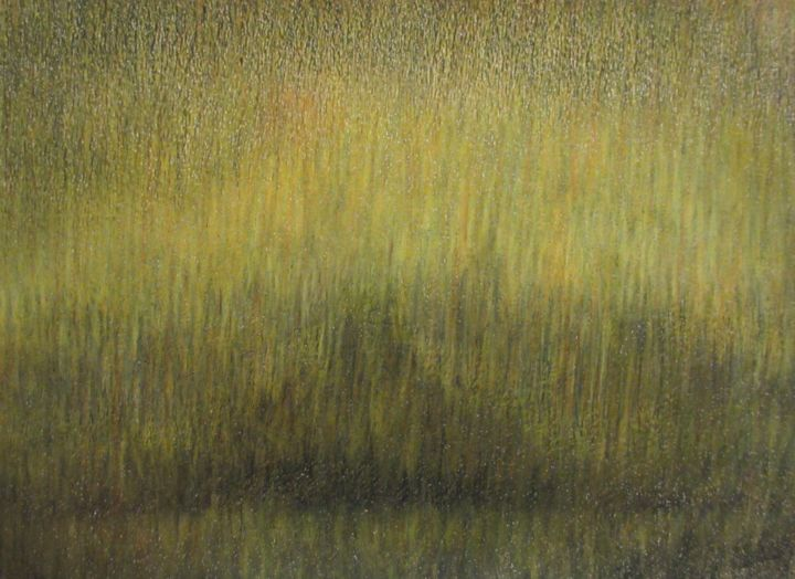 """Painting titled """"2014-02-01-Watercol…"""" by Jacques Levy, Original Art, Watercolor"""