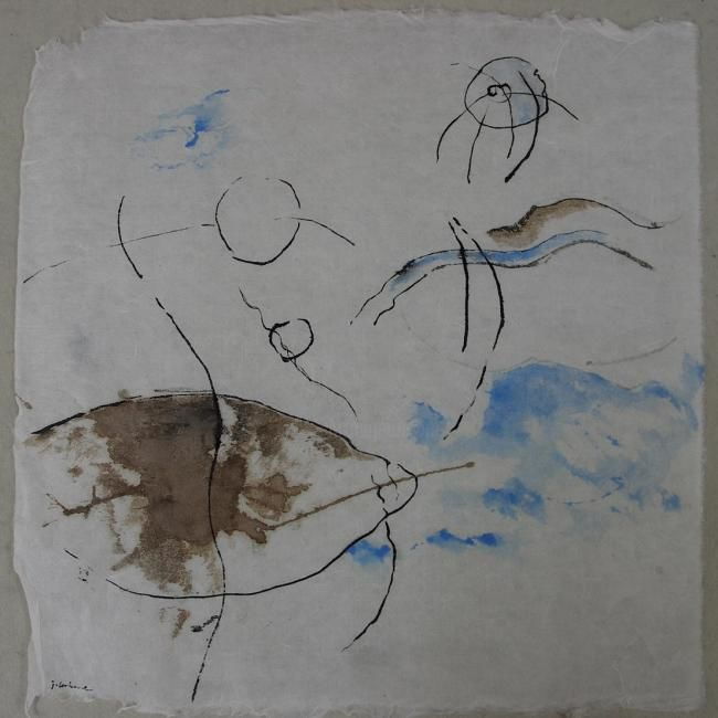 60 x 60 cm - ©2008 by Anonymous Artist