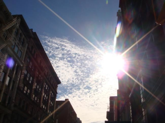 """Photography titled """"Midday Soho Grand S…"""" by Jmac, Original Art,"""