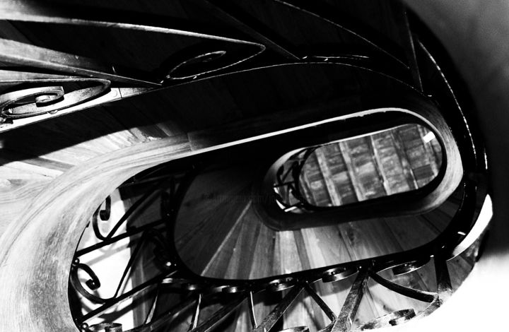427 - Photography, ©2014 by John Rothschild -                                                                                                                                                                                                                                                                                                                                          Architecture, Interiors, photographie, rothschild, rothschild art, john rothschild, Black and White
