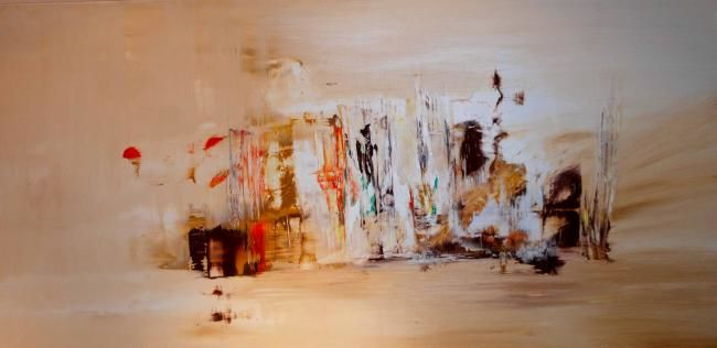 60 x 120 cm - ©2009 by Anonymous Artist