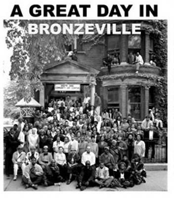 A Great Day in Bronzeville