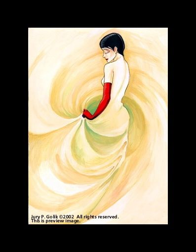 023.JPG - Painting ©2012 by jugoly -