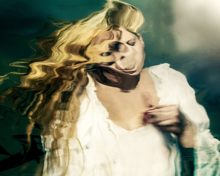 """Photography titled """"Trinkets"""" by Kalliope Amorphous, Original Art, Non Manipulated Photography"""