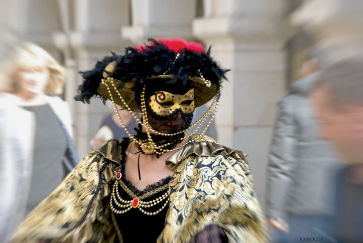 004.Carnaval-Annecy-2017 - Photography, ©2017 by Karolus -                                                              Travel