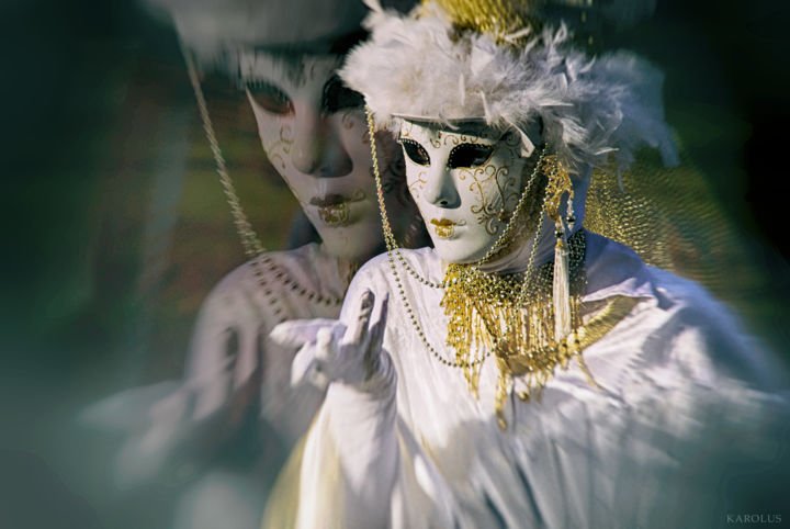 020.Carnaval-Annecy-2017 - Photography, ©2017 by Karolus -                                                              Travel