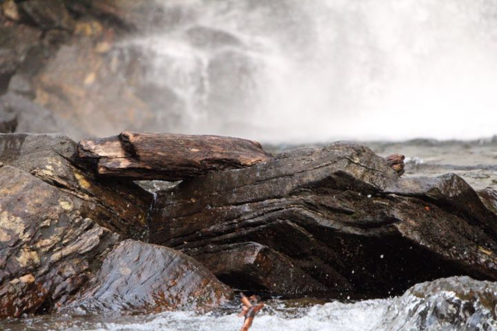 """Photography titled """"A Break in the Flow"""" by Khylin Bellhorn, Original Art, Digital Photography"""